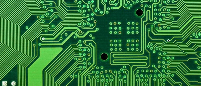 Pleasant Printed Circuits Boards Basic Electronics Wiring Diagram Wiring 101 Kniepimsautoservicenl