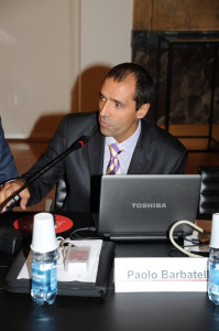 Paolo Barbatelli , Strategic Management Responsible of Rold Group SpA