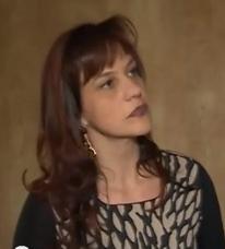 Laura Rocchitelli, President of Rold Group SpA