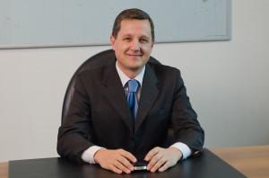Nicola Belpietro, Sales Manager of Sabaf Group