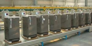us manufacturing appliances