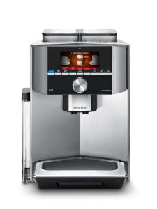 Siemens_EQ9 BTC coffe machine