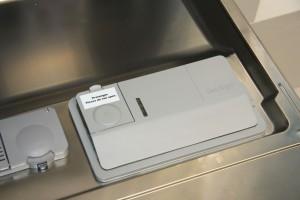 Beko Autodose dishwasher