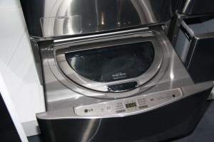 LG dual washer (detail)
