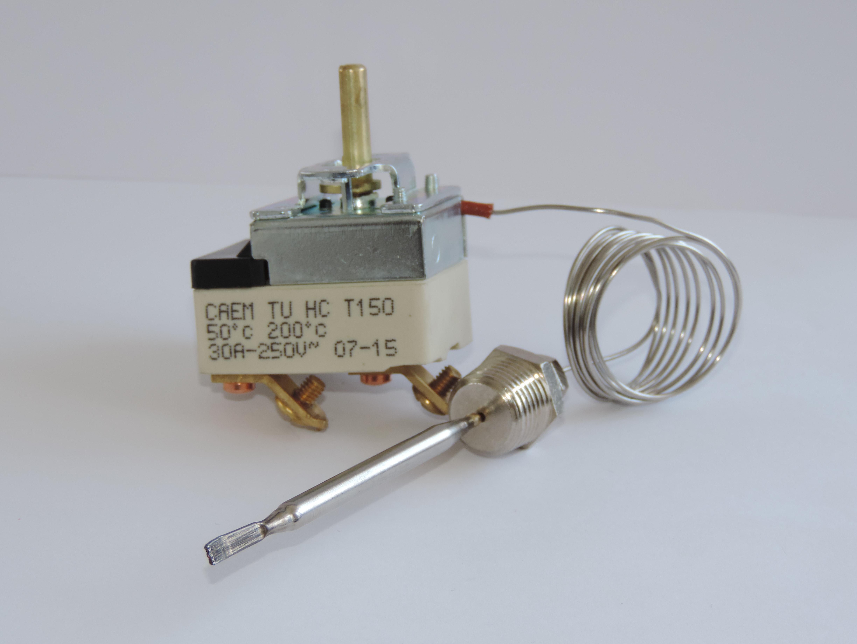 Single Pole Thermostats
