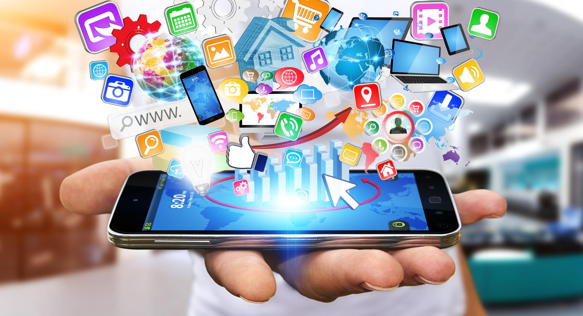 Телефоны картинки и функции