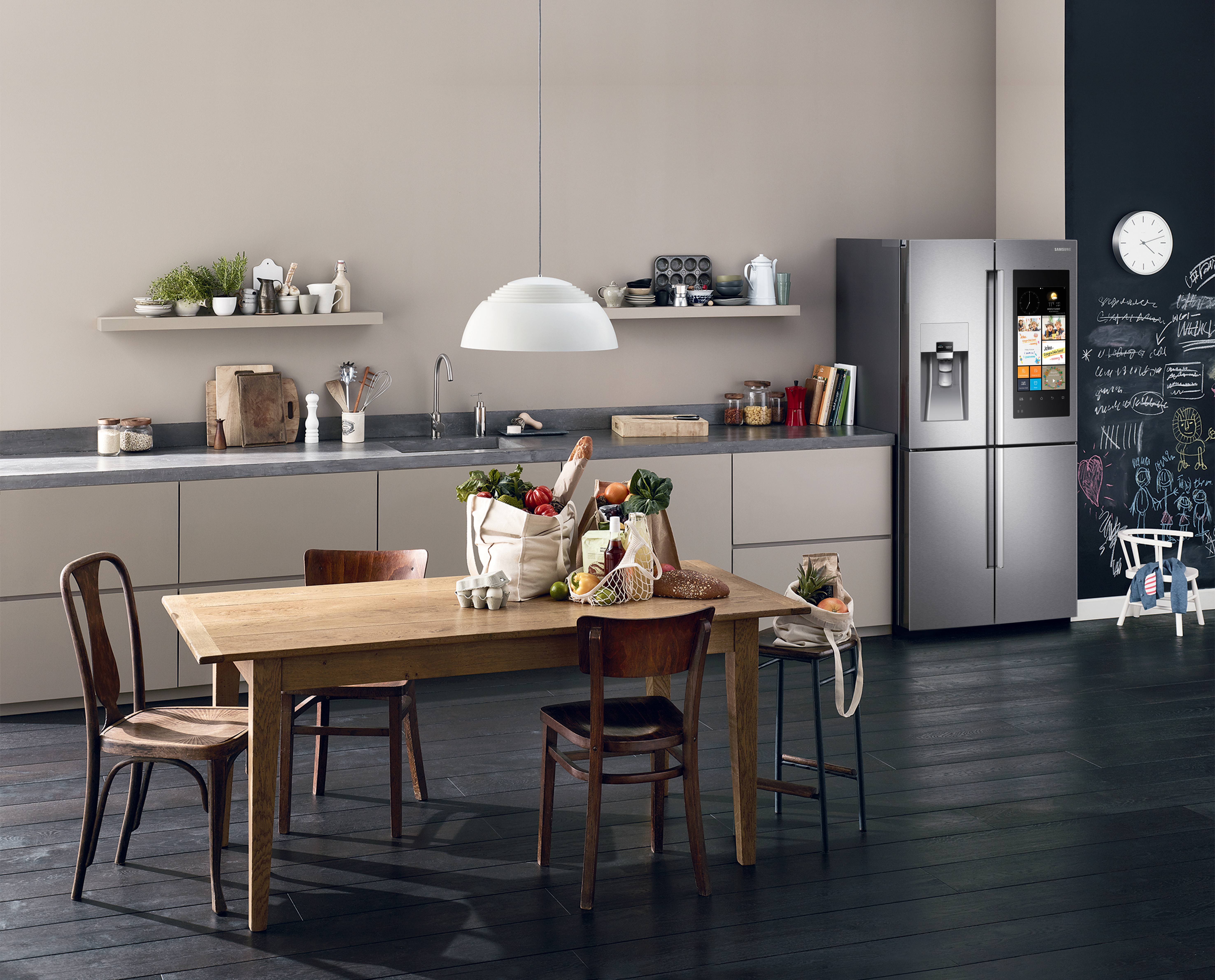 Good Expectations For The Smart Kitchen Appliances Ha Factory