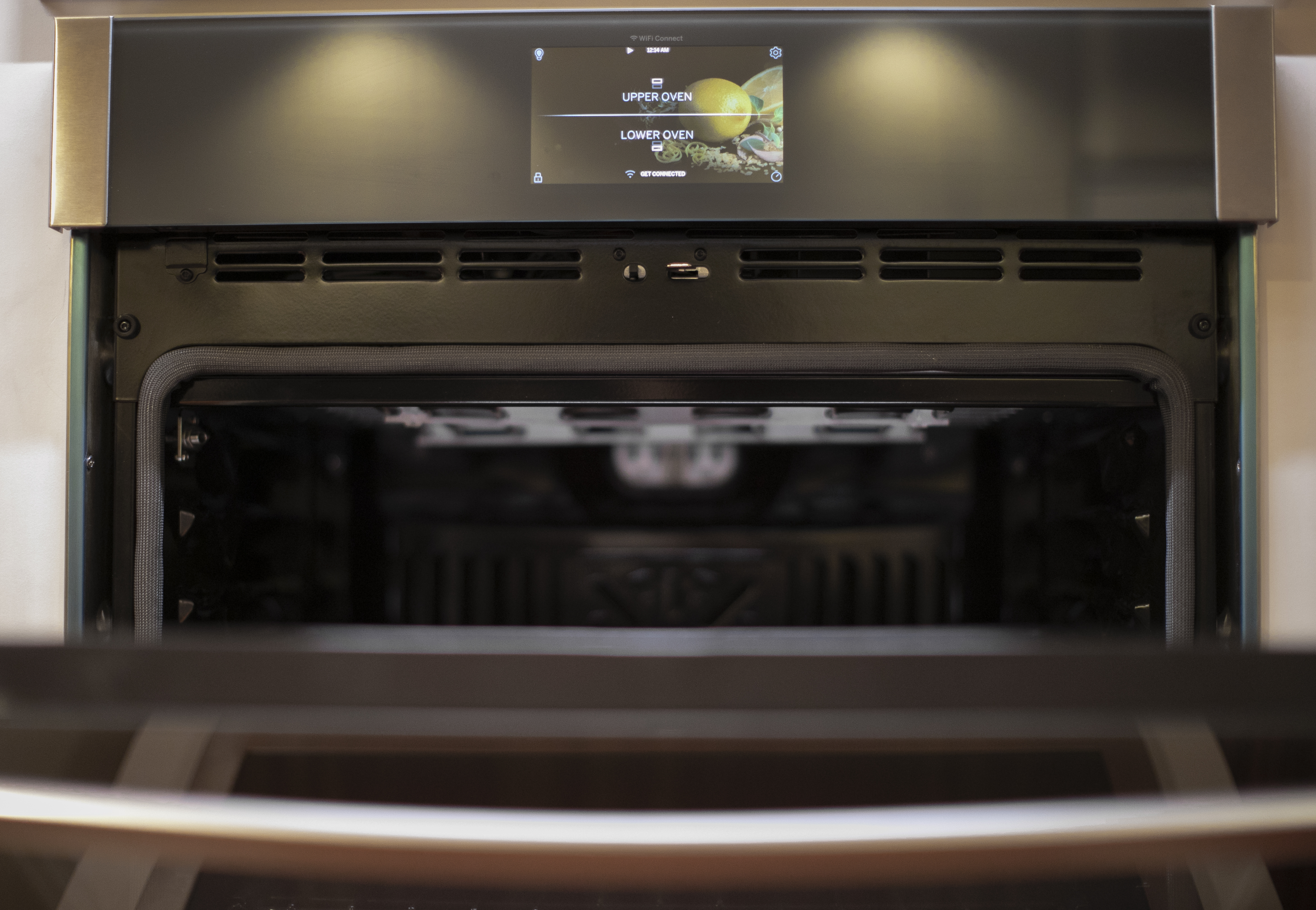 Ge Appliances Launches The Air Fry Technology In New Wall