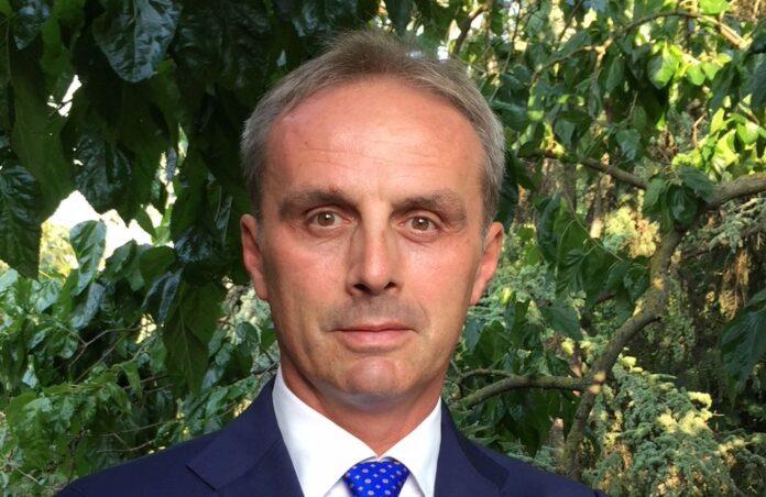 Pietro Iotti, Managing Director of Sabaf Group