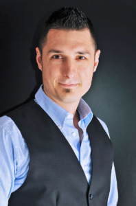 Alessio Dellanoce, general manager for Appliances, HVAC and Lighting at UL in Europe