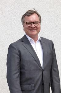 Franck Grevet, business development manager for Appliances and HVAC at UL in Europe