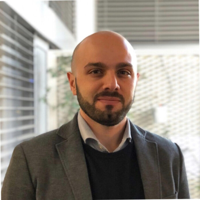 Francesco Plateroti – Operations manager, Appliances HVAC and Lighting, UL